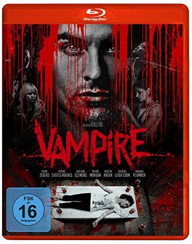 Vampire [Blu-ray]