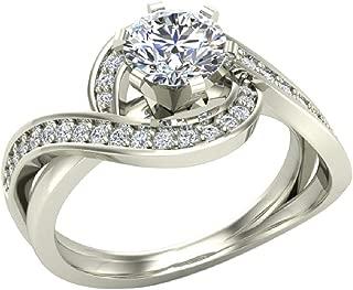 5 ctw diamond