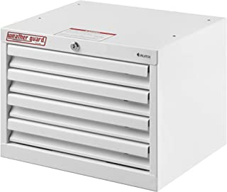 Weather Guard 9914302 4 Drawer Tall Cabinet