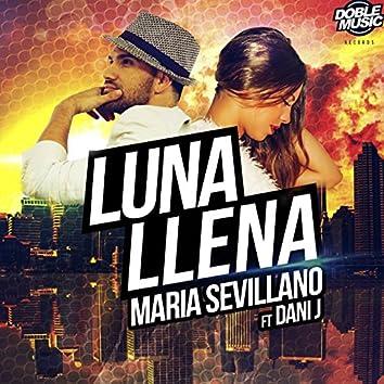 Luna Llena (feat. Dani J)