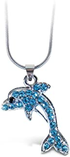 Best dolphin tooth necklace Reviews