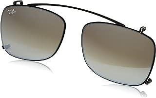Ray-Ban RX5228C Clip On Eyeglasses