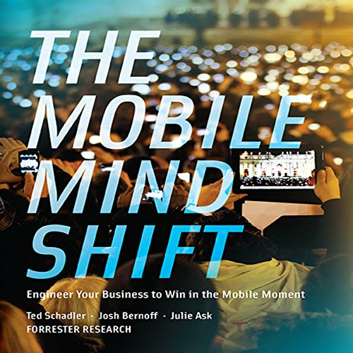 The Mobile Mind Shift Titelbild