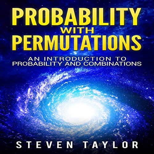 Probability with Permutations: An Introduction to Probability and Combinations Titelbild