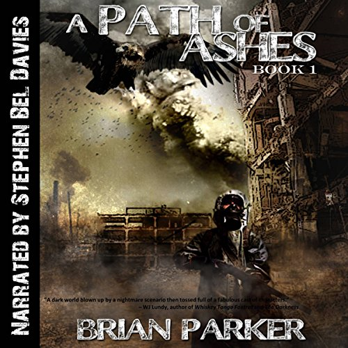A Path of Ashes cover art