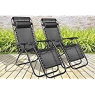 BARGAINS GALORE RECLINING LOUNGER OUTDOOR RECLINER