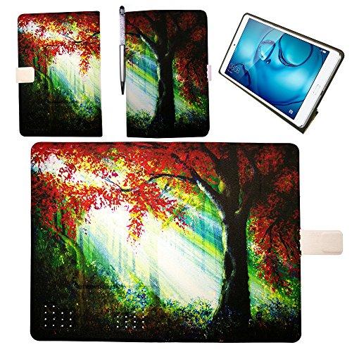 Tablet Cover Case for Dell Venue 8 3840 Case SHU