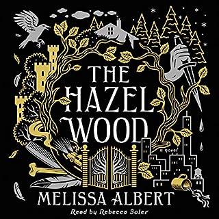 The Hazel Wood cover art