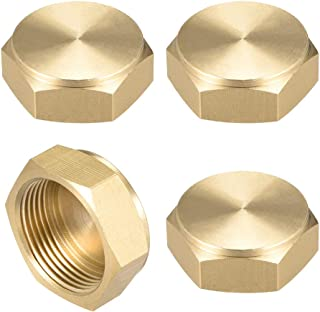 Brass Flared Tube Fitting90 Degree Elbow 5//16SAE Male x 1//4 NPT Male Pipe Thread 2pcs 5//16X1//4