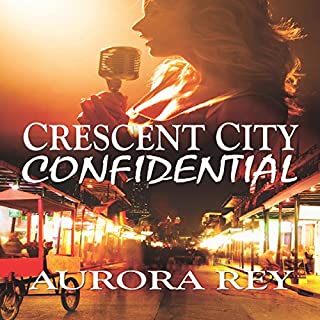 Crescent City Confidential cover art