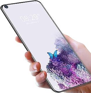 OUKITEL C21 SIMフリースマートフォン 64GB+4GB スマホ 本体 20MPフロントカメラ16MP+2MP+2MP+1MP 4眼カメラ6.4インチ携帯電話 Helio P60 4GデュアルSIM顔と指紋のロック解除 1年間の保証