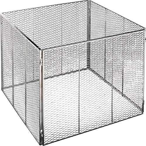 Brista -   Komposter80X80X70
