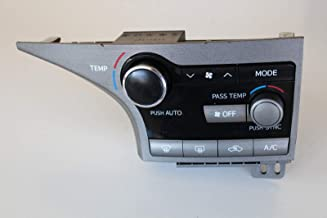 Toyota 55900-0T021 Air Conditioner Control Assembly