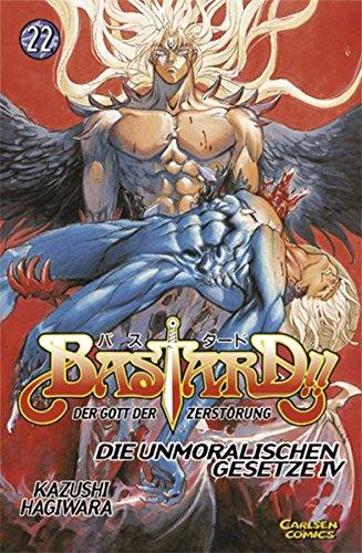 Bastard!!, Bd.22, Die unmoralischen Gesetze 04.