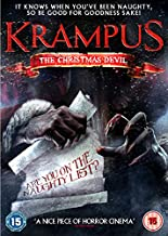 Krampus The Christmas Devil 2015