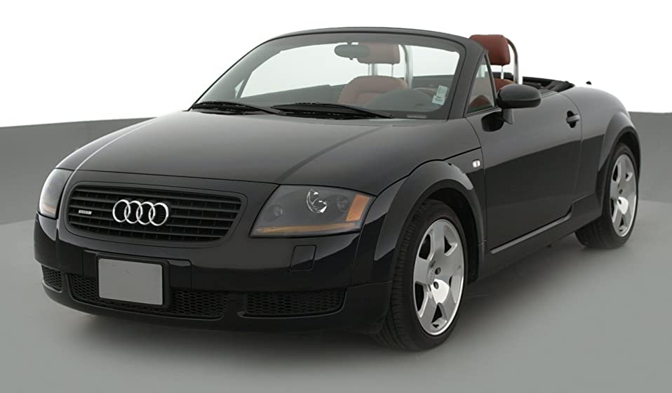We dont have an image for your selection. Showing 2-Door Roadster Quattro 6-Speed. Your selected color may not be shown. Audi