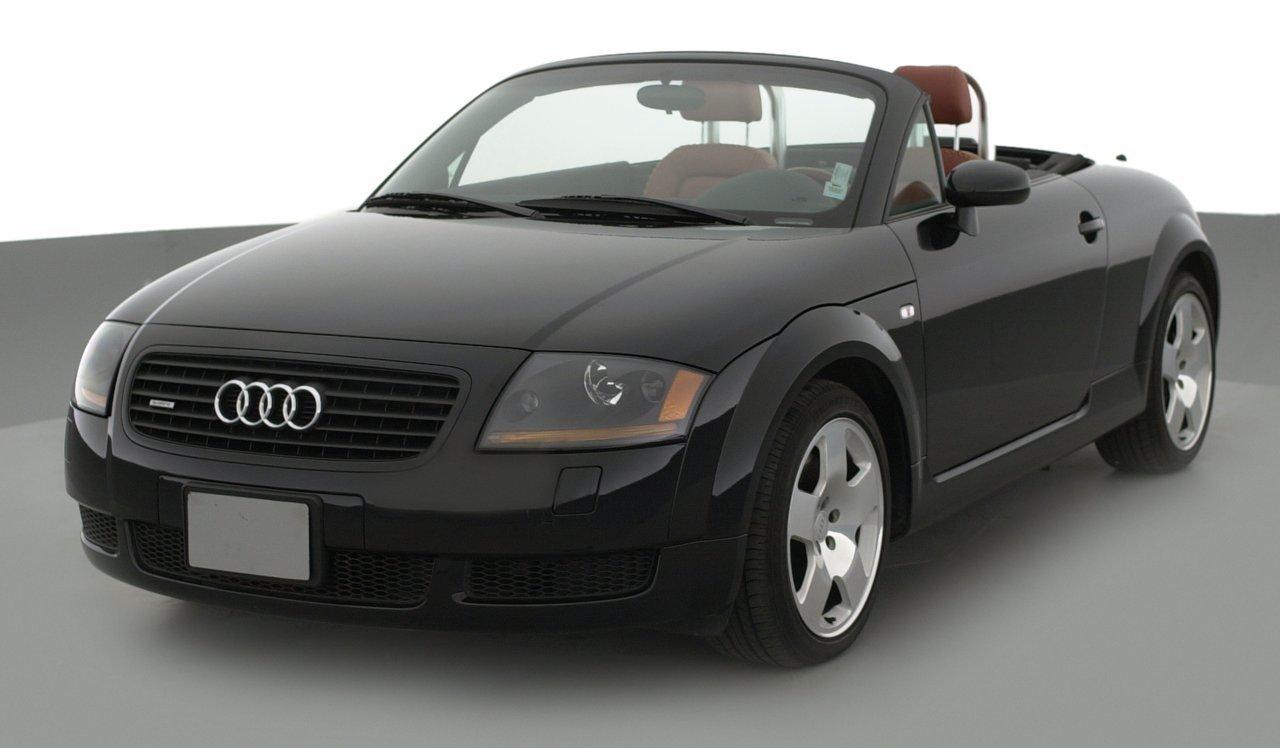 Kelebihan Kekurangan Audi Tt 2001 Spesifikasi