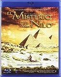 El misterio del Nilo [BR] [Blu-ray]