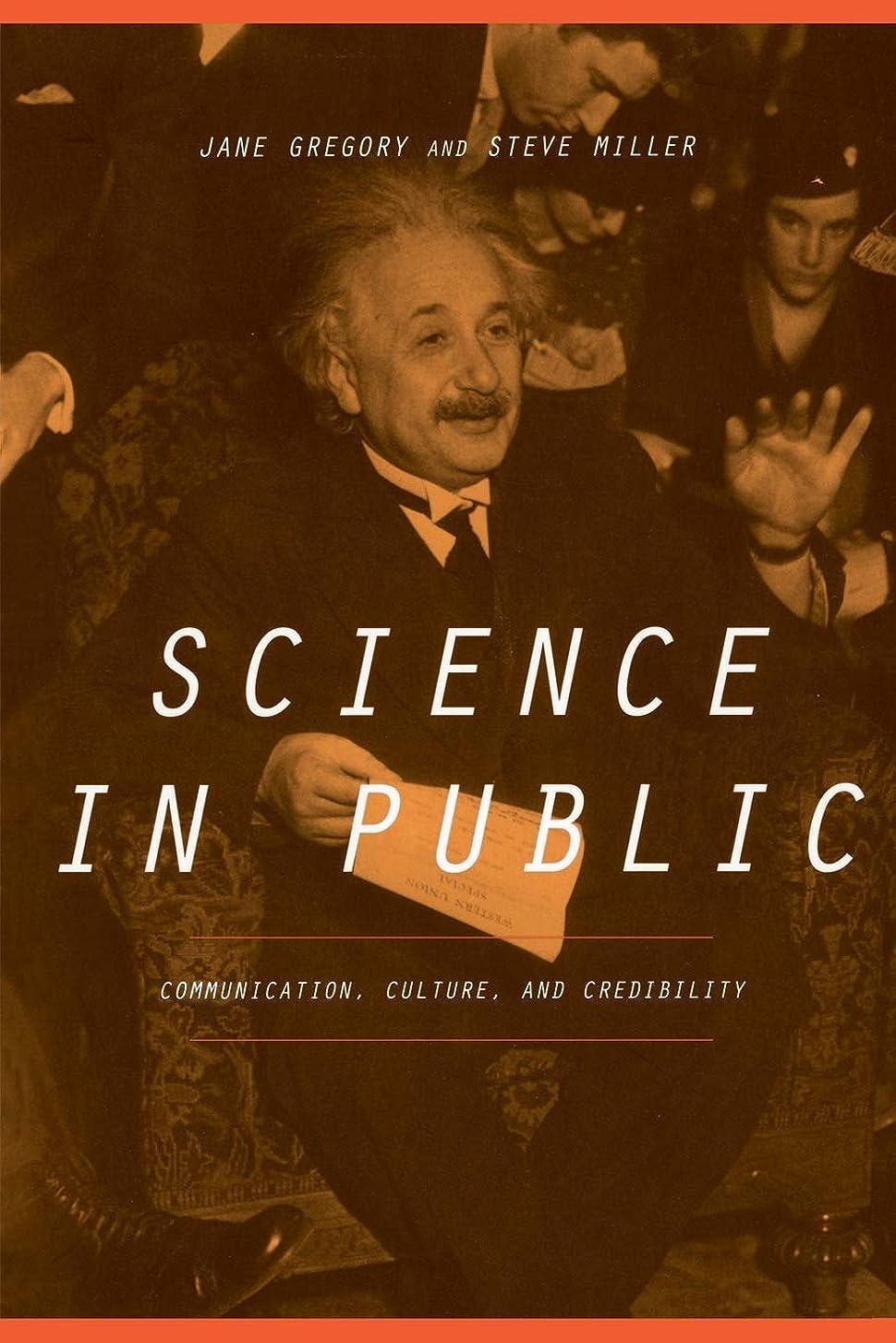 好むフィットネス起きるScience In Public: Communication, Culture, And Credibility