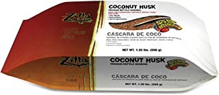 Zilla Coconut Husk Brick Reptile Bedding
