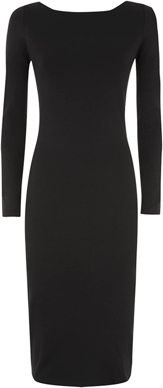 Charli JEDR89 Marley Dress Black