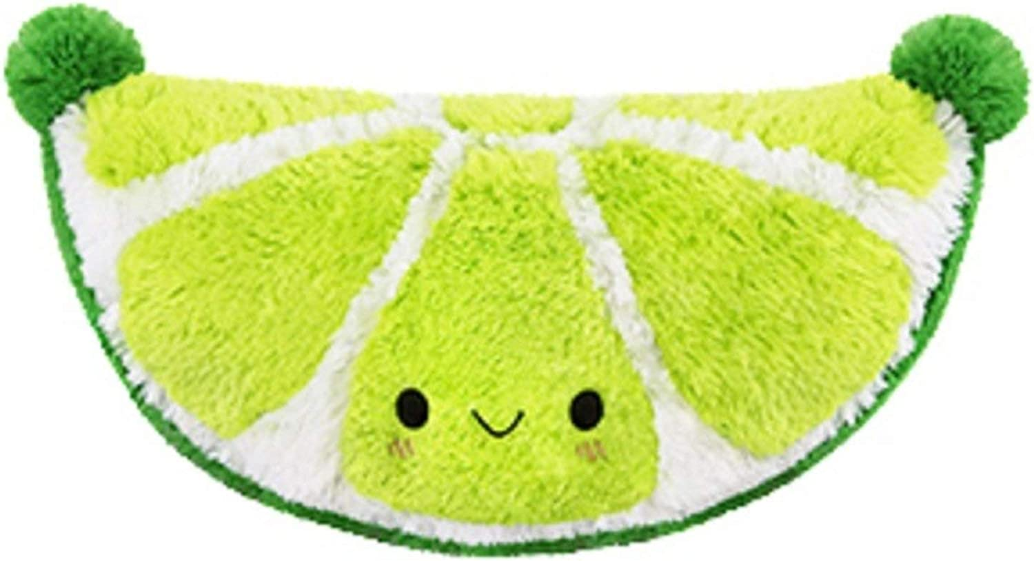 Lime Squishable 15 inch - Stuffed Animal by Squishable (105766)