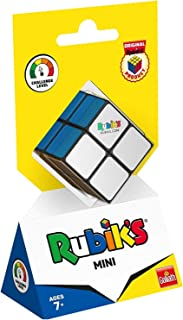 Rubik's 2x2 El Cubo Auténtico véritable Cube, 372172012, Multicolore