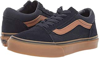Vans K Old Skool (UGK) (Suede) Sky Captain/Gum