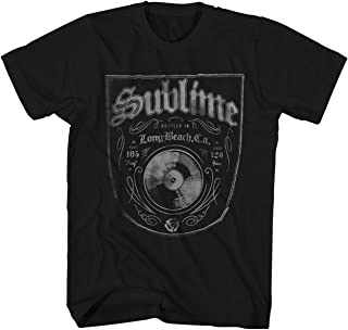 Sublime Tシャツ Bottled In Long Beach Sublime Shirt