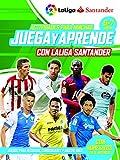 JUEGA Y APRENDE CON LA LIGA 6-7 AÑOS: Juega y aprende con la liga Santander. 6-7 años: 3