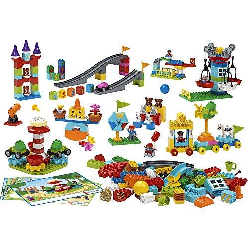 LEGO Education Ergänzungsset Vergnügungspark MINT+