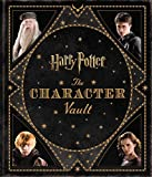 Harry Potter: The Character Vault wand Oct, 2020