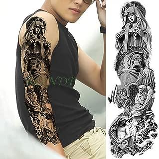 Amazon.es: Pin Up Tatuaje - Tatuajes temporales / Cuerpo: Belleza