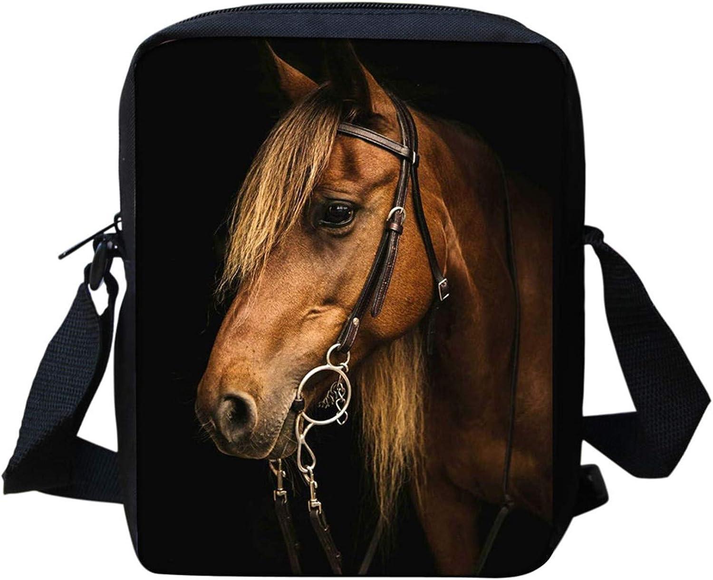 WELLFLYHOM Custom Small Max 66% OFF Cross Body Purse Messenger Bag Las Vegas Mall Shoulder