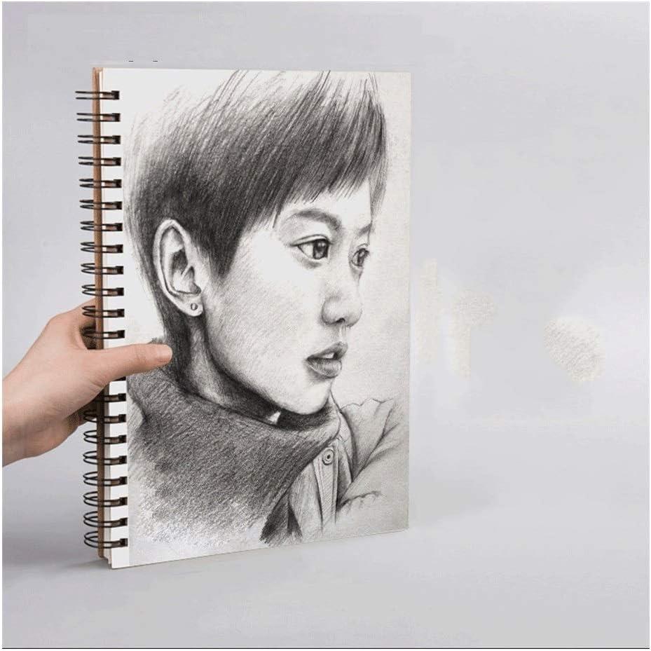 Discount is also underway WUHE Notebooks Sketch Book-Spiral Journal price 2-Pack Notebook Blank