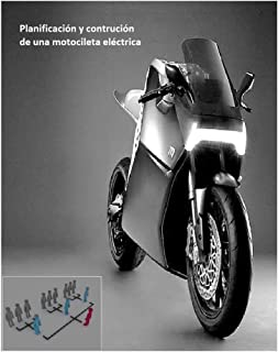 Planificación y contrucción de una moto eléctrica