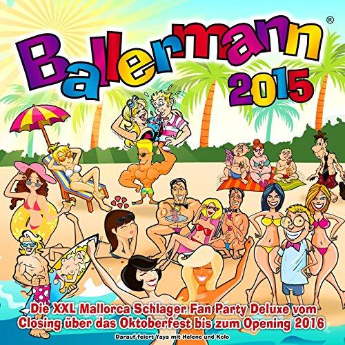 Party, Palmen, Weiber Und'n Bier (Beach-Mix)