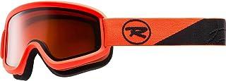 Rossignol Ace Máscara de esquí, Hombre, Red Blaze/Black, One Size