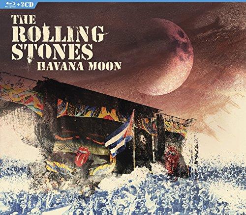 The Rolling Stones - Havana Moon [Italia] [Blu-ray]