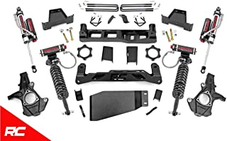 Best rcx lift kit silverado Reviews