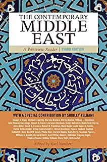 The Contemporary Middle East: A Westview Reader