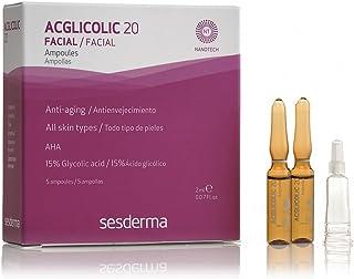 Acglicolic Dispositivo tonificador facial - 400 ml.