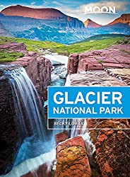 glacier book the national parks