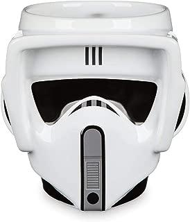 scout trooper mug