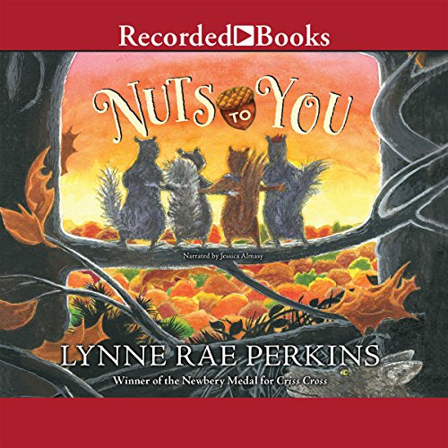 Nuts to You cover art