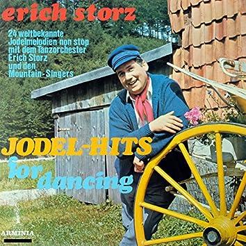 Jodel-Hits For Dancing - 24 weltbekannte Jodelmelodien Non Stop