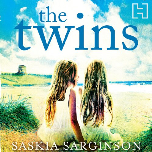 The Twins audiobook cover art