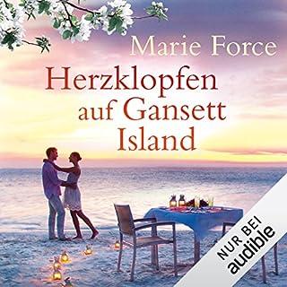 Herzklopfen auf Gansett Island Titelbild