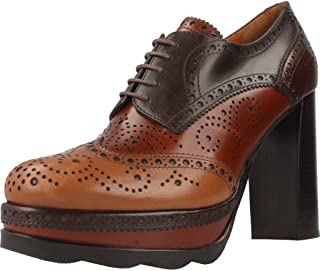 ahorre 60% de descuento botas para Mujer, Color marrón, marrón, marrón, Marca PONS QUINTANA, Modelo botas para Mujer PONS QUINTANA 5494 004 Marrón  auténtico