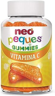 Neo Peques Gummies Vitamina C - 30 Unidades